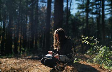 自宅で簡単に森林浴! 森の自然を体感できるアロマオイル