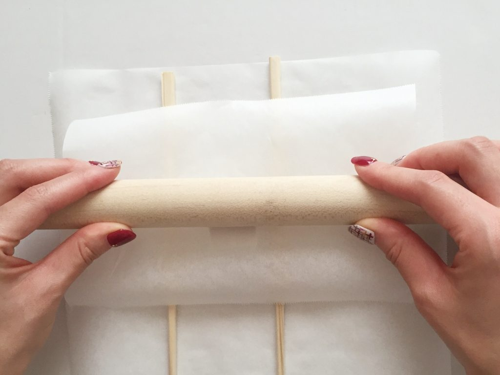 アロマストーンの作り方