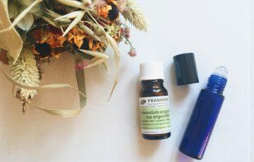 プラナロム 精油