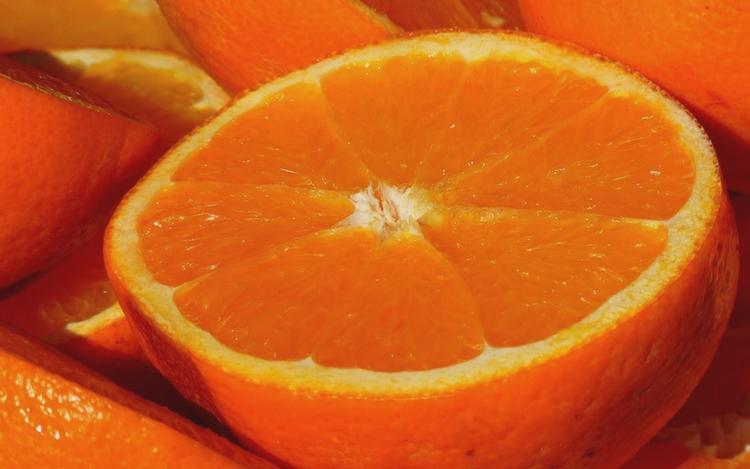 オレンジ・スイート