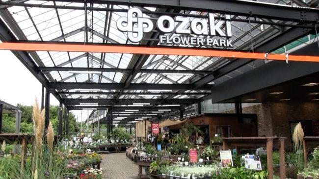 オザキフラワーパーク